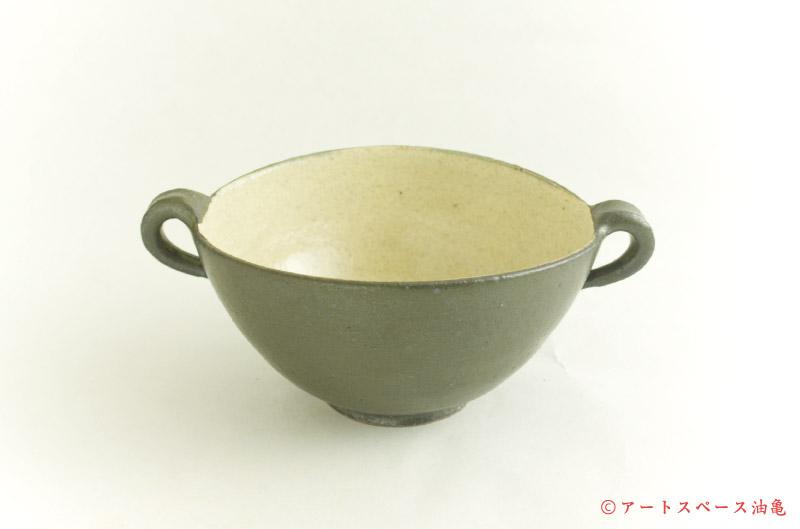 画像1: 江口誠基「掛分 スープボウルS」