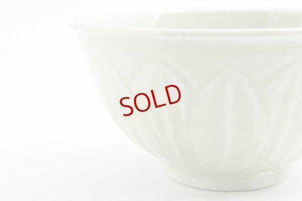 画像3: 田村文宏「白磁蓮弁鉢」