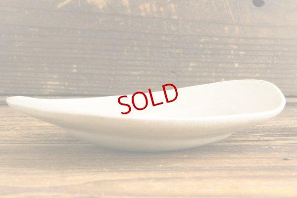 画像3: 林拓児「貫入 楕円皿」
