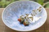 間美恵 丸鉢皿