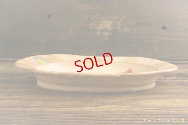 画像3: 栢野紀文「ライオンカレー皿」