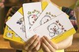 増田光×油亀 ポストカード各種【レターパック対応商品】