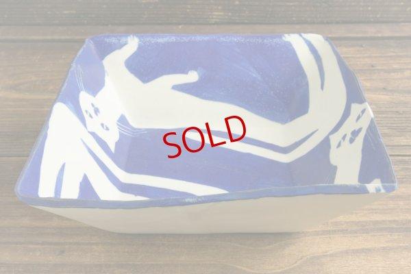 画像3: 増田光「青白角鉢」