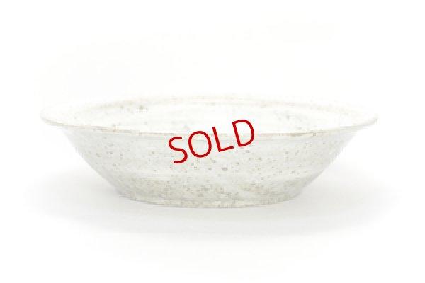 画像4: 馬渡新平「刷毛目カレー皿 7.5寸鉢」
