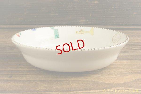 画像4: 中町いずみ「5.5寸深皿 おもちゃ箱」