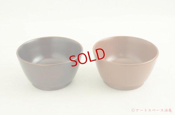 左:仁城義勝「小鉢」 [501]