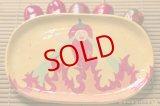 岡モータース 世界でいちばん熱い皿