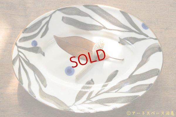画像4: 木ユウコ 【新作:ツヤあり】オーバル皿