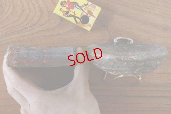 画像3: タナベヨシミ「ぶ厚いイラボ 豆皿」