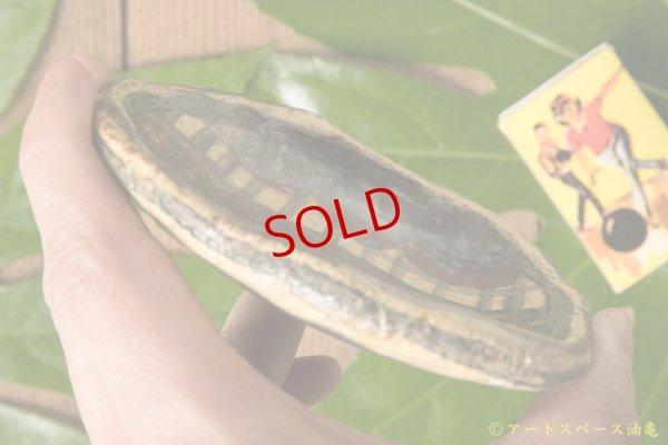 画像3: タナベヨシミ イラボ柄豆皿