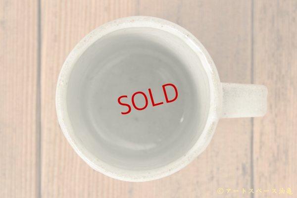 画像4: 寺村光輔 林檎灰釉 マグカップ小