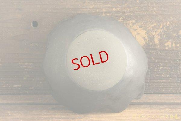 画像4: 柳忠義「トルコブルー カレー鉢」