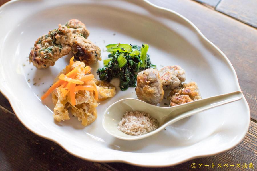 画像1: ヨシノヒトシ「白瓷カレーオーバル皿」