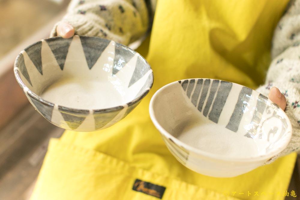 画像2: 肥後博己「平鉢」