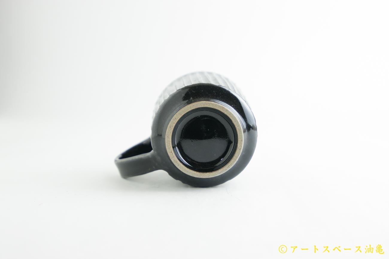 画像4: 遠山貴弘「マグカップ」黒