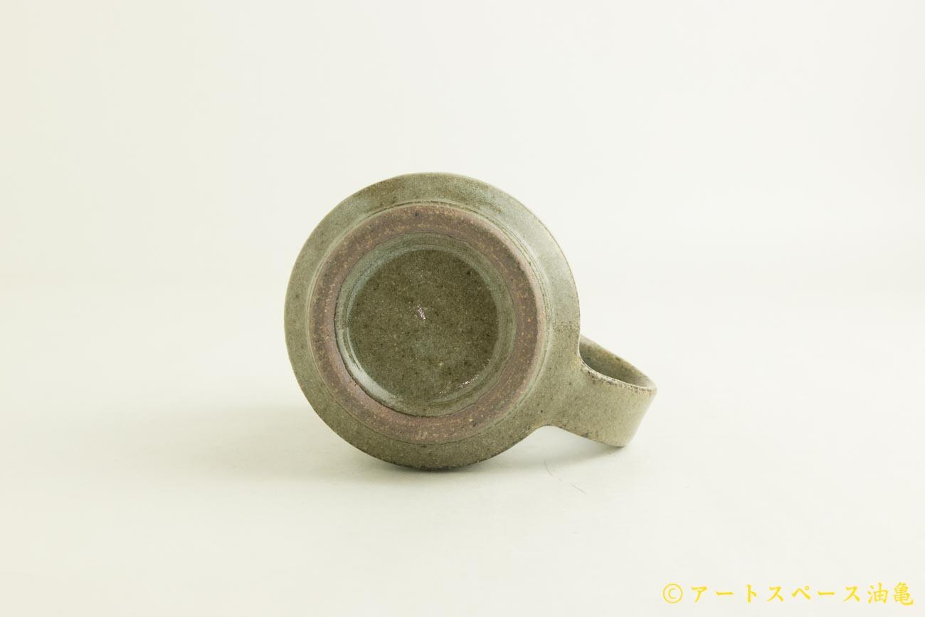 画像4: 寺村光輔「長石釉 マグカップ(大)」