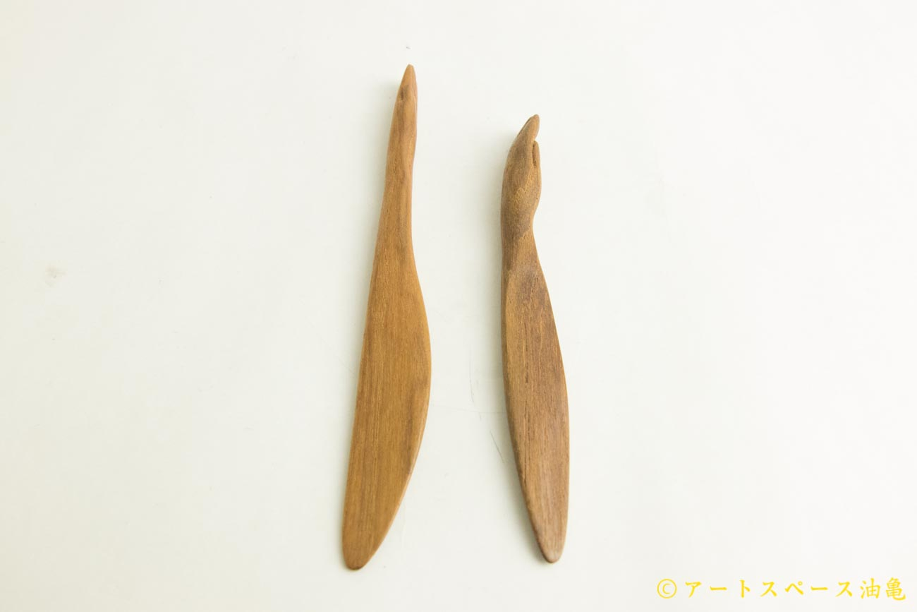 画像1: 奥山泉「ナイフ」