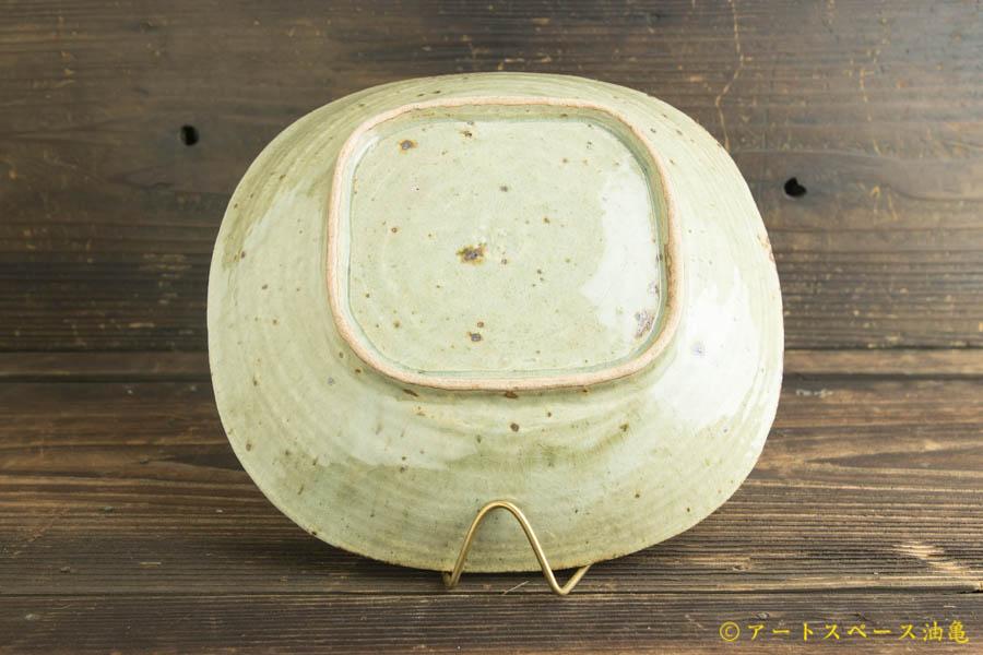 画像3: 日高伸治「方円鉢」