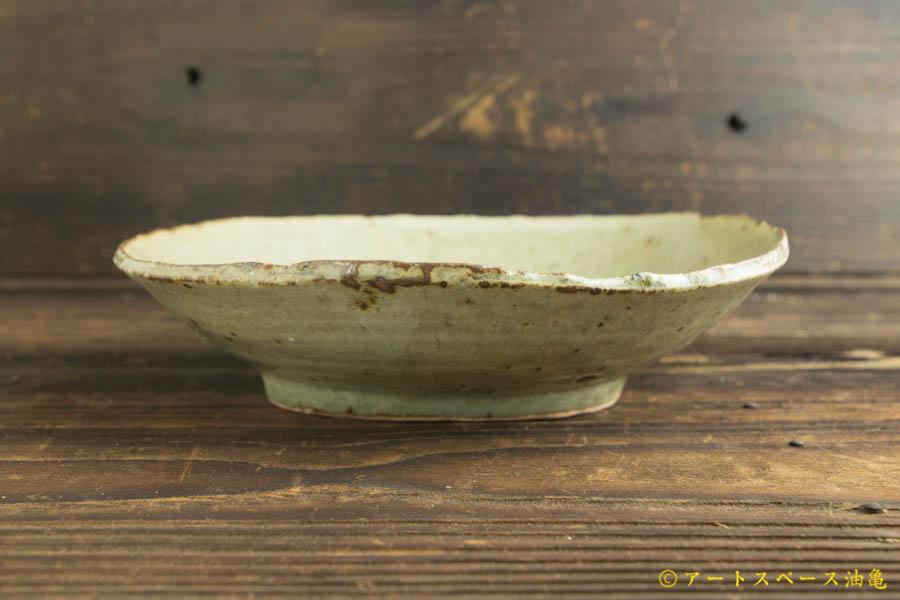 画像4: 日高伸治「方円鉢」