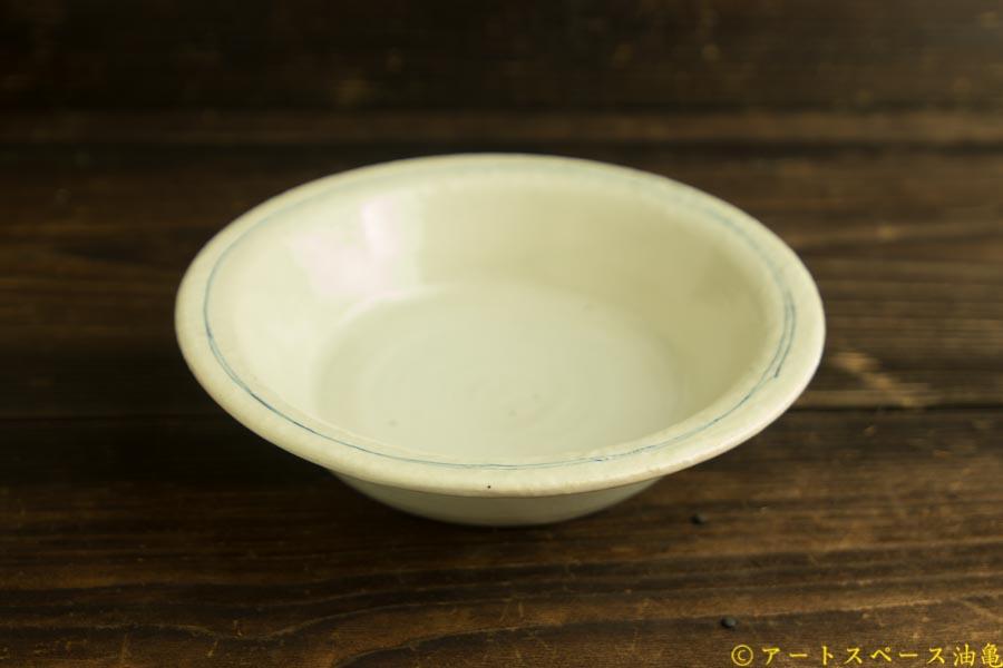画像3: 古谷浩一「ゴス線 リム浅鉢」