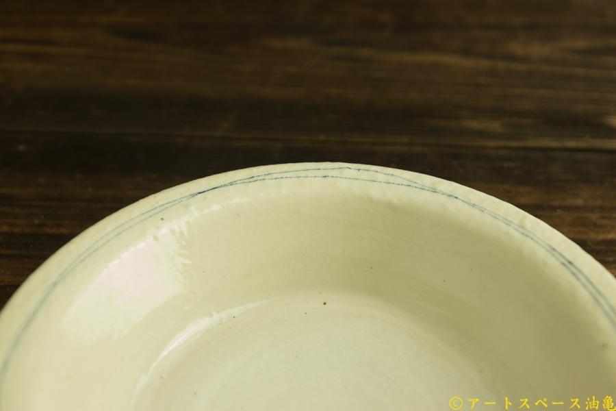 画像4: 古谷浩一「ゴス線 リム浅鉢」