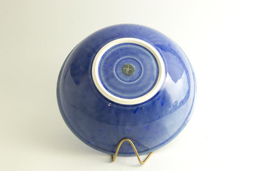 画像5: 内村宇博「アオ カレー皿」