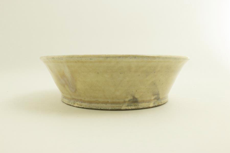 画像4: 八木橋昇「黄化粧 6寸平鉢」