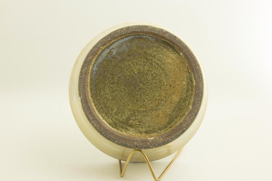 画像5: 八木橋昇「黄化粧 6寸平鉢」
