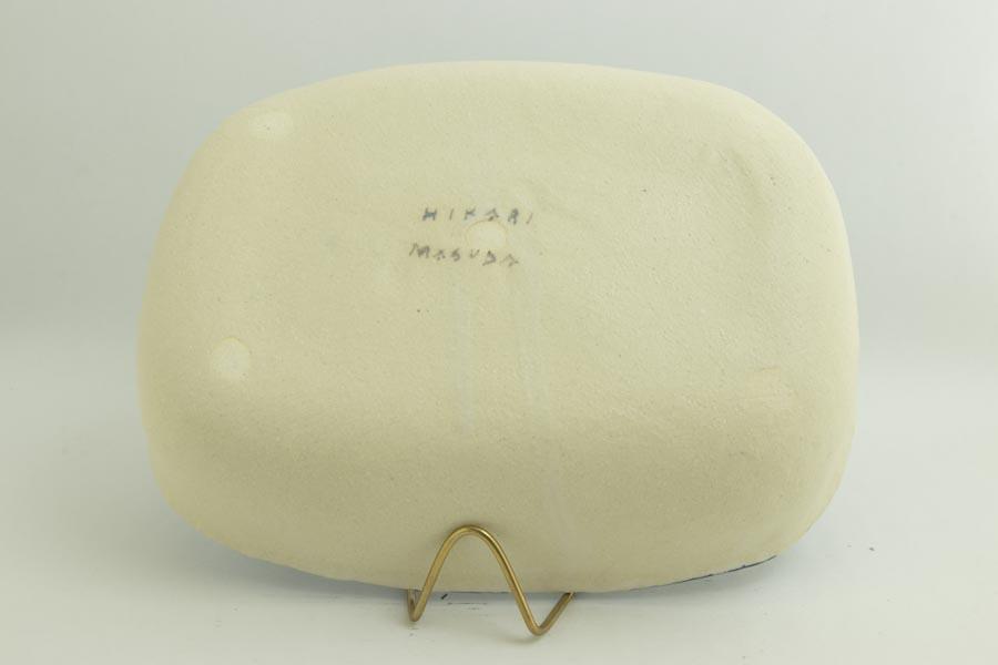 画像5: 増田光「プール皿」
