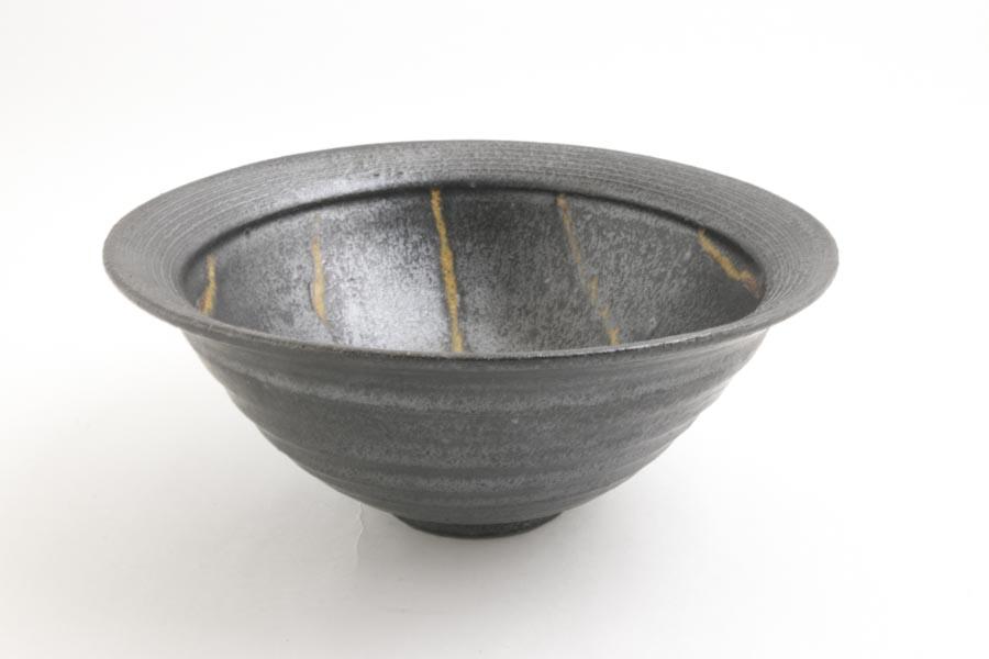 画像1: 江口香澄「黒 丼ぶり」