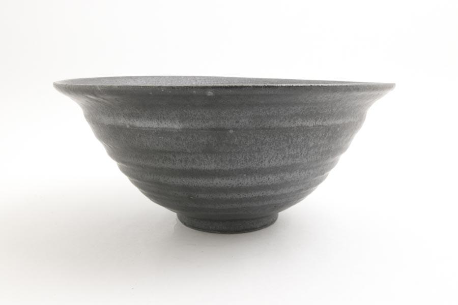 画像3: 江口香澄「黒 丼ぶり」