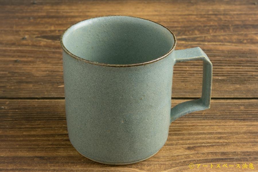 画像2: 土井康治朗「せとうちブルー マグカップ」