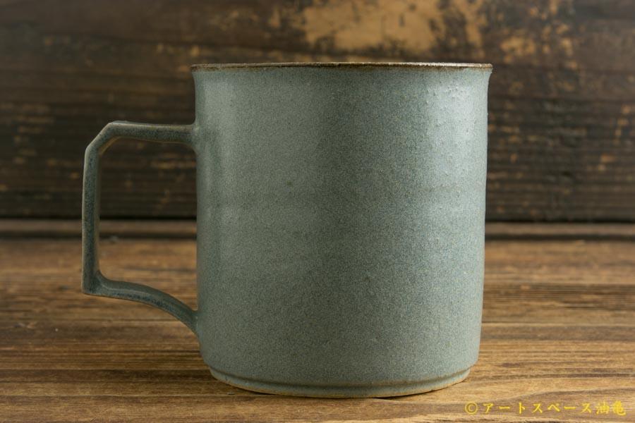 画像4: 土井康治朗「せとうちブルー マグカップ」