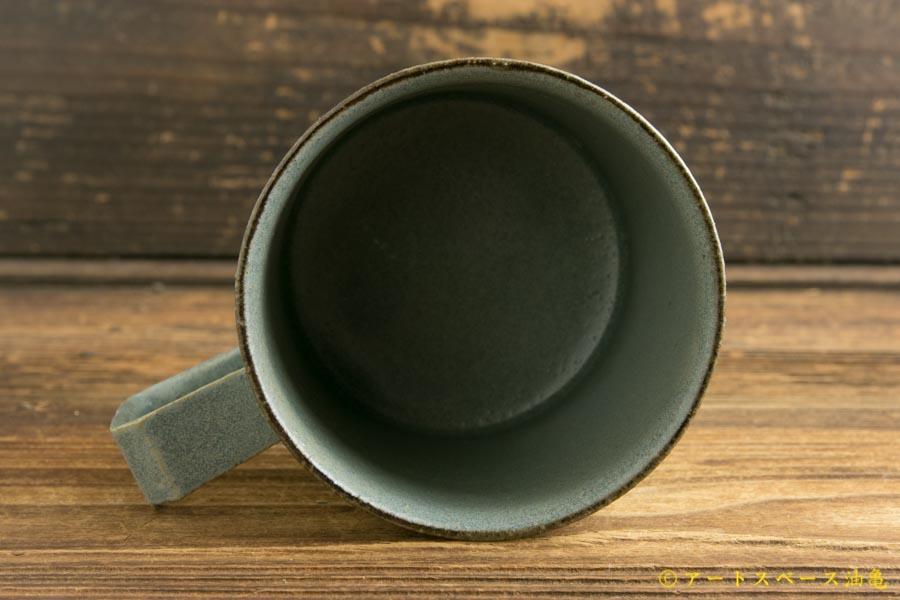 画像3: 土井康治朗「せとうちブルー マグカップ」