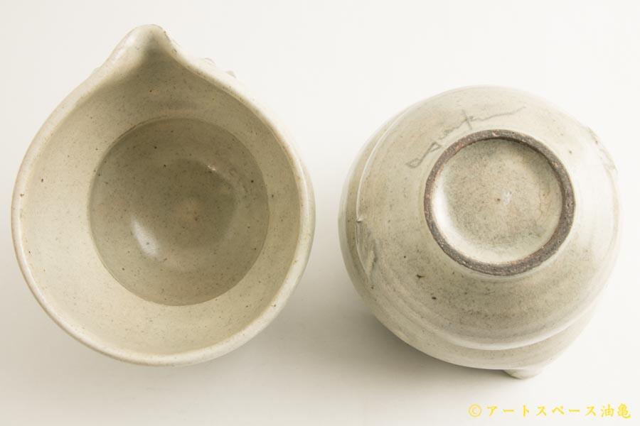画像5: 江口誠基「TKG用 鳥形玉子溶き器」