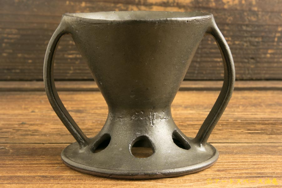 画像2: 江口誠基「土器型ドリッパー」