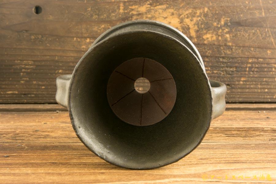 画像4: 江口誠基「土器型ドリッパー」