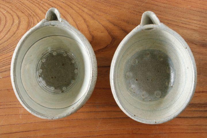 画像1: 江口誠基「暦手三島片口小鉢」