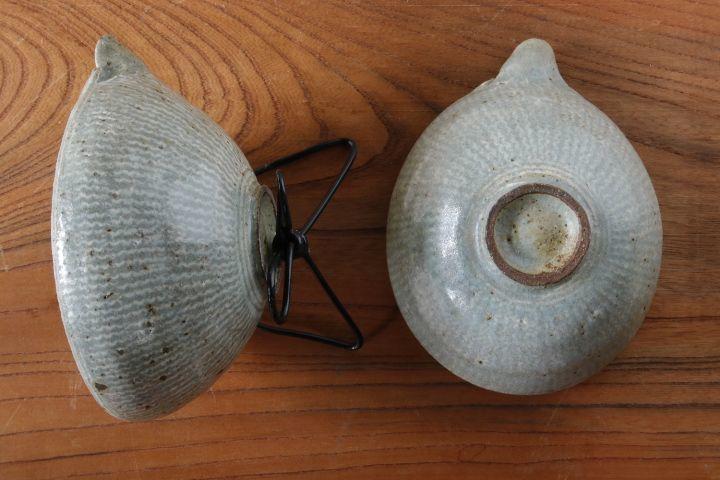 画像3: 江口誠基「暦手三島片口小鉢」