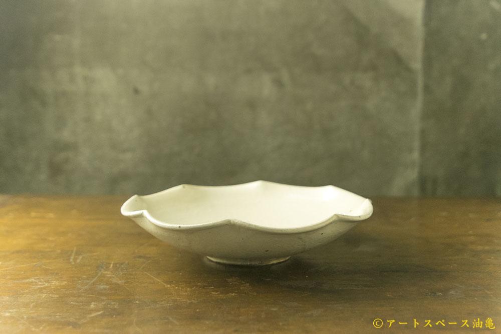 画像5: 古谷浩一「鉄散 輪花カレー皿」