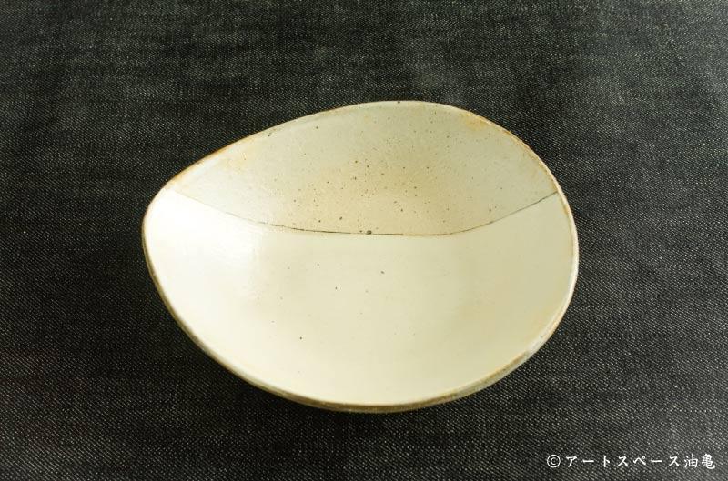 画像1: 古谷浩一 「荒鉄線 しずく鉢 小」#152