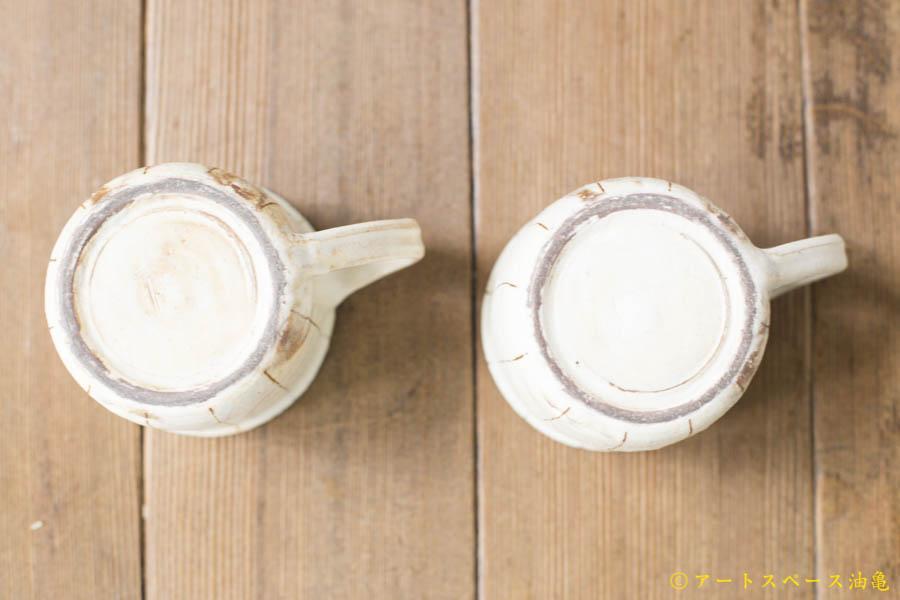 画像4: 古谷浩一「たてサビ 切立マグカップ」