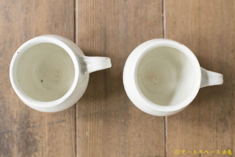 画像3: 古谷浩一「鉄散 ポットマグカップ」