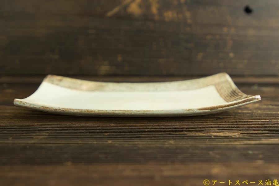 画像3: 古谷浩一 「L彫 焼物皿」