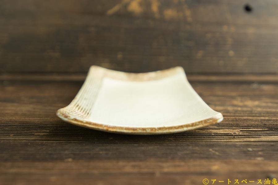 画像4: 古谷浩一 「L彫 焼物皿」