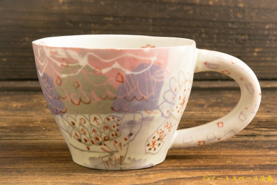 画像1: 浜坂尚子「マグカップ」