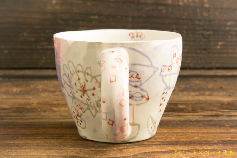 画像2: 浜坂尚子「マグカップ」