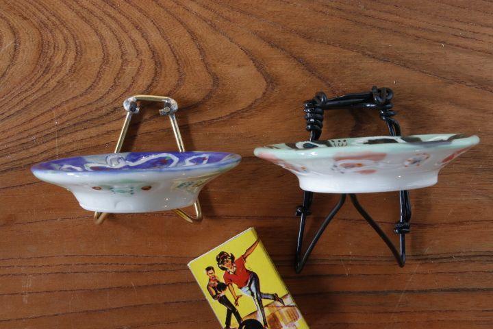 画像3: 浜坂尚子「ろくろ 豆皿」
