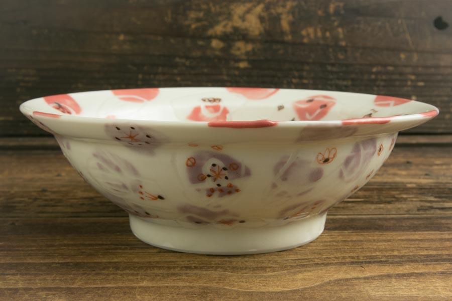 画像2: 浜坂尚子「カラフルカレー皿」