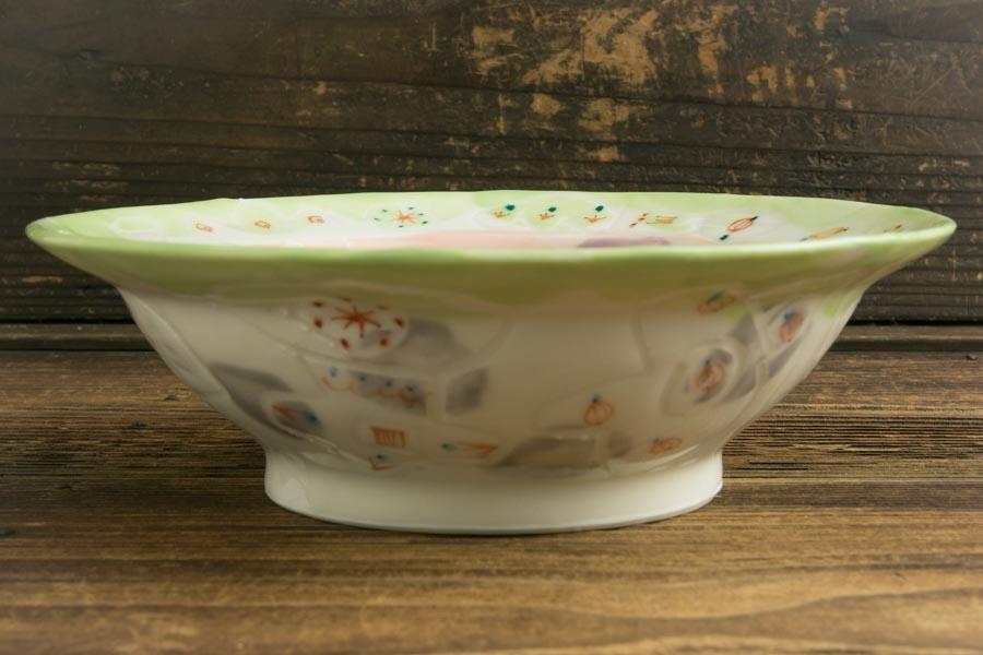 画像3: 浜坂尚子「カラフルカレー皿」